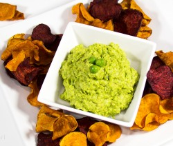 Chickpea Avocado Dip recipe