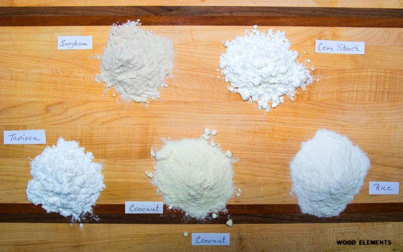 Gluten-Free All Purpose Flour Blend