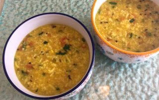 Kitcheri Indian Porridge