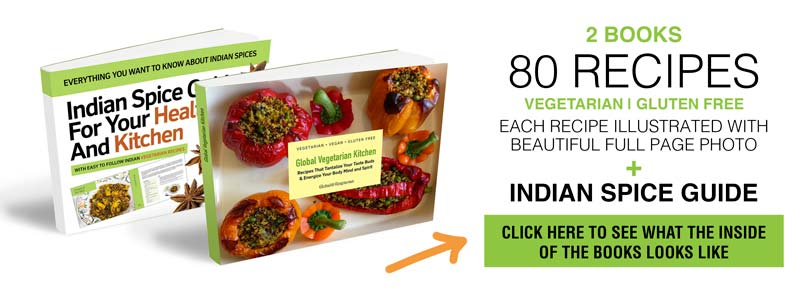 best vegetarian recipes ebook