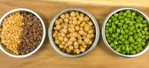 chickpeas recipes