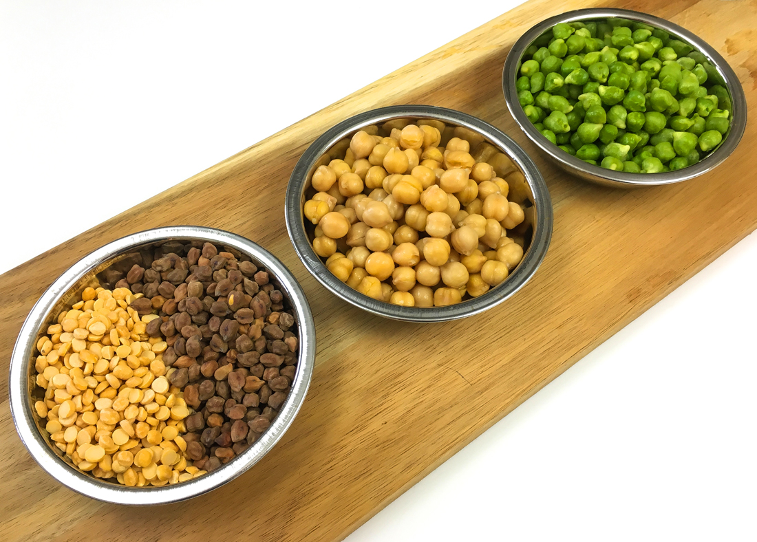 Chickpeas: The Most Loved Bean On The Planet