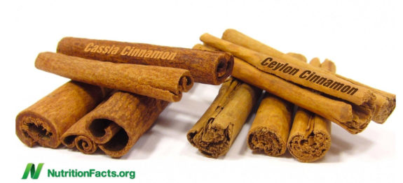 2 types of cinnamon