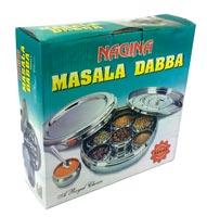 dabba spice box