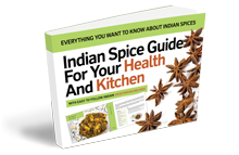 Global Vegetarian Spices Ebook