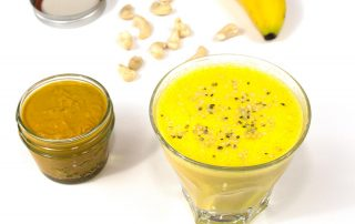 Anti-inflammatory Golden Shake