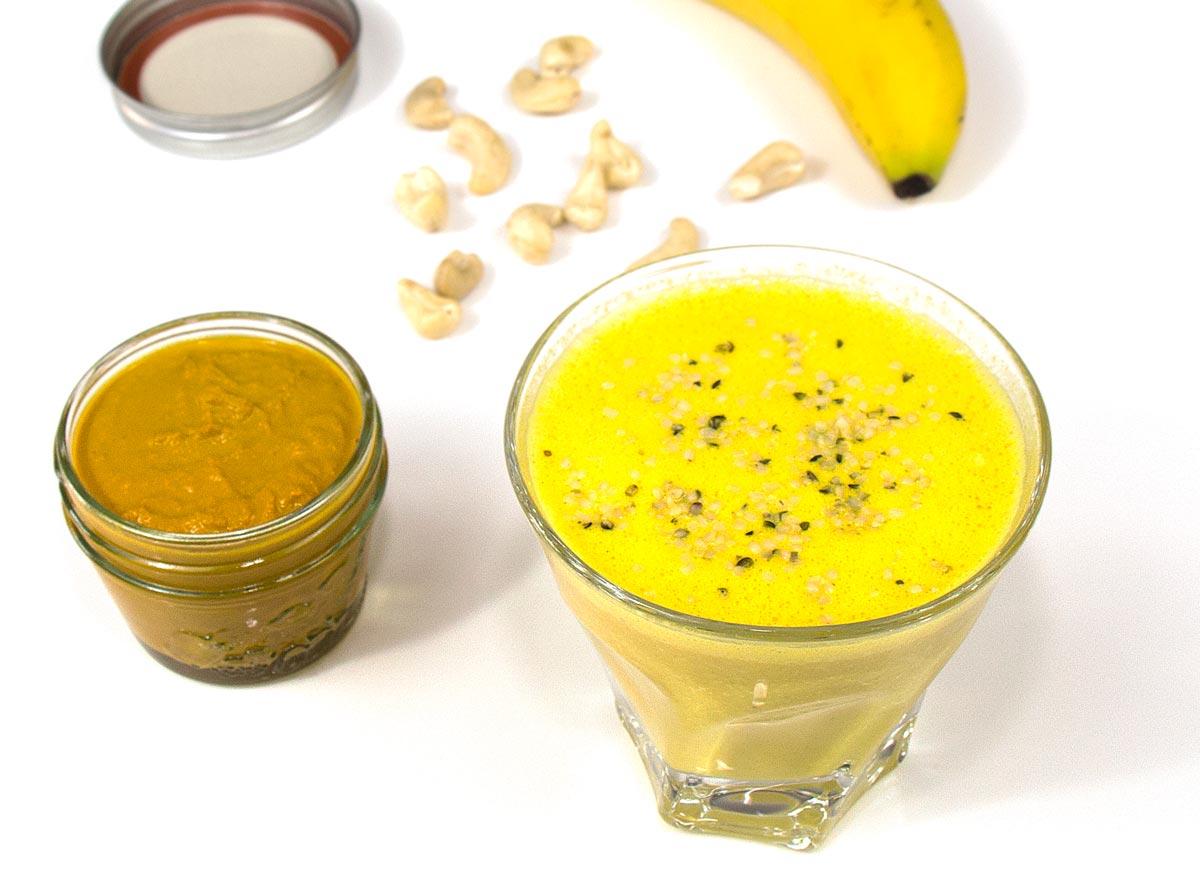 Anti-inflammatory Golden Shake